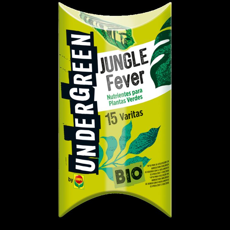 Jungle Fever Nutrientes